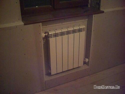 Холодильник под окном в хрущевке своими руками фото 826