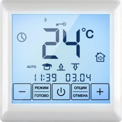 Как выбрать терморегулятор
