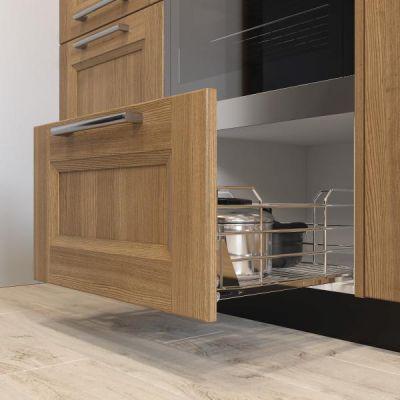 Несколько важных правил: как правильно выбрать мебель для кухни?