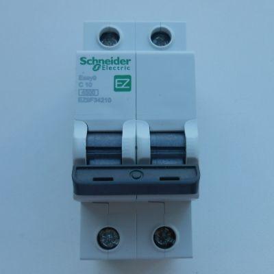 Автоматический выключатель: виды и характеристики