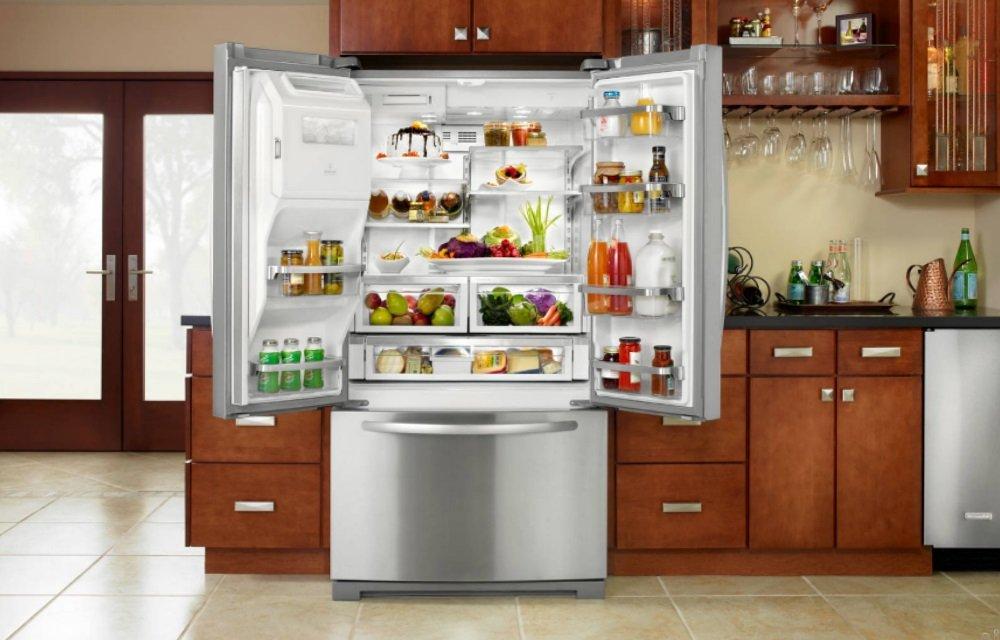 Обзоры лучших холодильников 2018 года