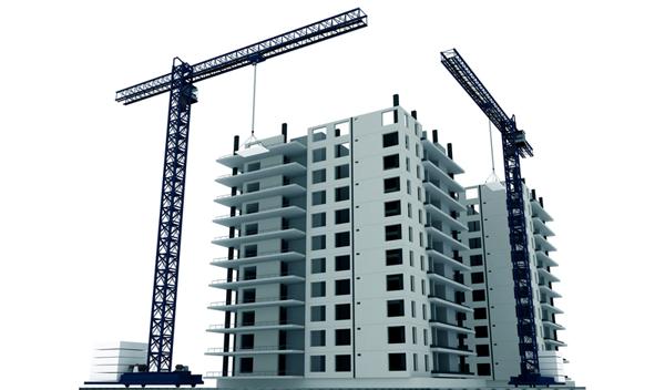 Для каких объектов требуется монолитное строительство