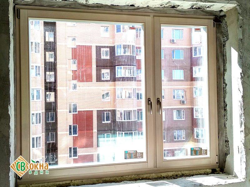 Новые требования к окнам