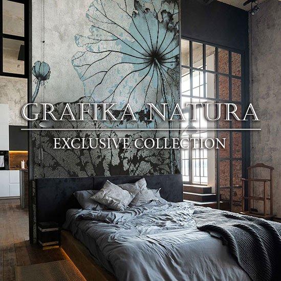 Новая коллекция изображений «Grafika Natura»!