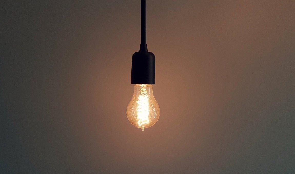 5 ошибок в освещении квартиры