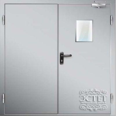 Подбираем надежную дверь в офис