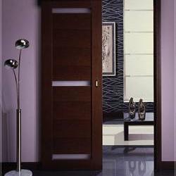 Межкомнатные раздвижные двери — их устройство и установка