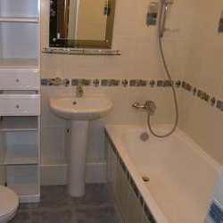Ремонт ванной: основные моменты