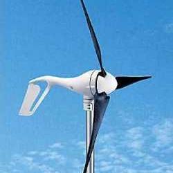 Электроэнергия из ветра - глоток свежего воздуха