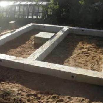 Фундамент основа строительства дома