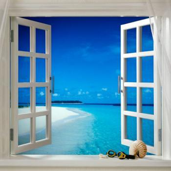 Как самостоятельно заменить уплотнитель ПВХ-окна или остекления балкона?