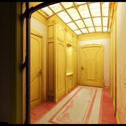 Нестандартные двери, в чем их нестандартность?