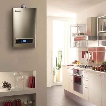 Преимущества систем поквартирного отопления