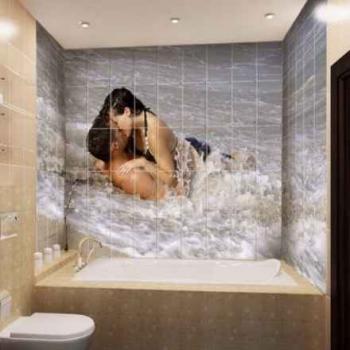 Секреты ремонта ванной комнаты
