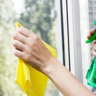 Советы по уходу за пластиковыми окнами