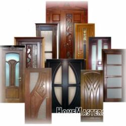 Требования к деревянным межкомнатным дверям