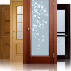 Уход за межкомнатными дверьми