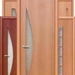 Установка дверей и дверной проем