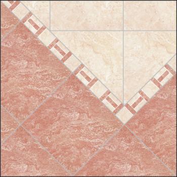 Варианты укладки плитки и керамогранита