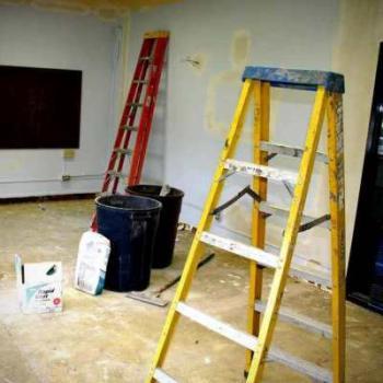 Особенности ремонта квартиры в новостройке