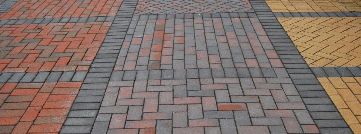 Тротуарная плитка и брусчатка: основные отличия, важные особенности в процессе выбора