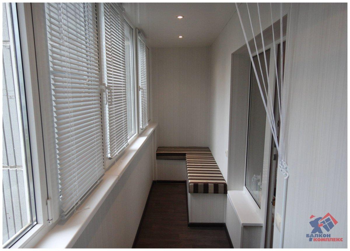 Утепляем балкон с присоединением к комнате