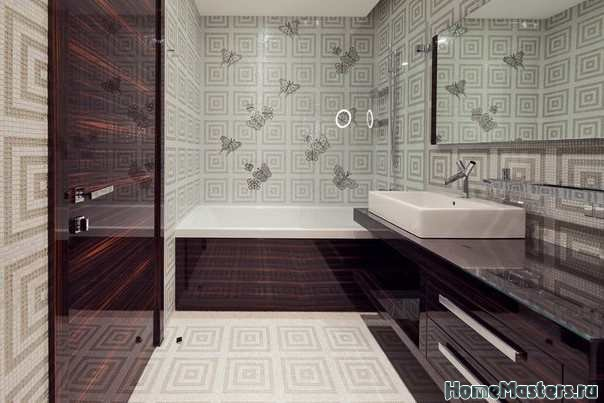 Решение для ванной