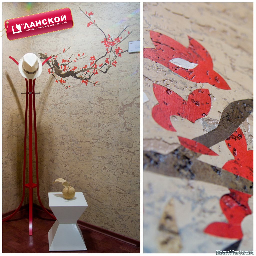 Пробка Muratto, коллекция Mountain, цвет Monnet в ТК Ланской