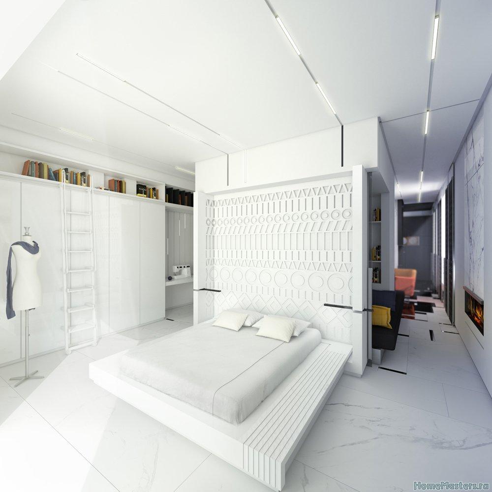 Спальня buro Che 05