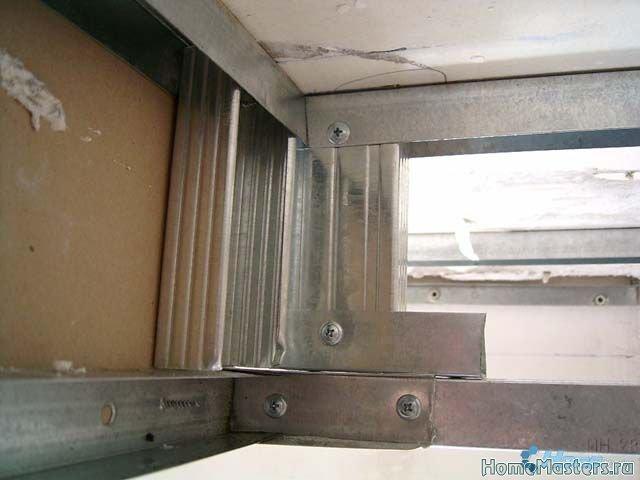 0019 потолок гкл