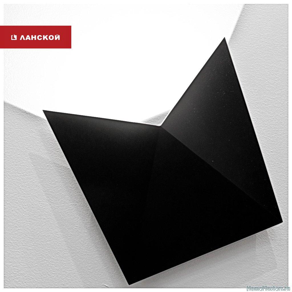 светильник для черно-белого интерьера