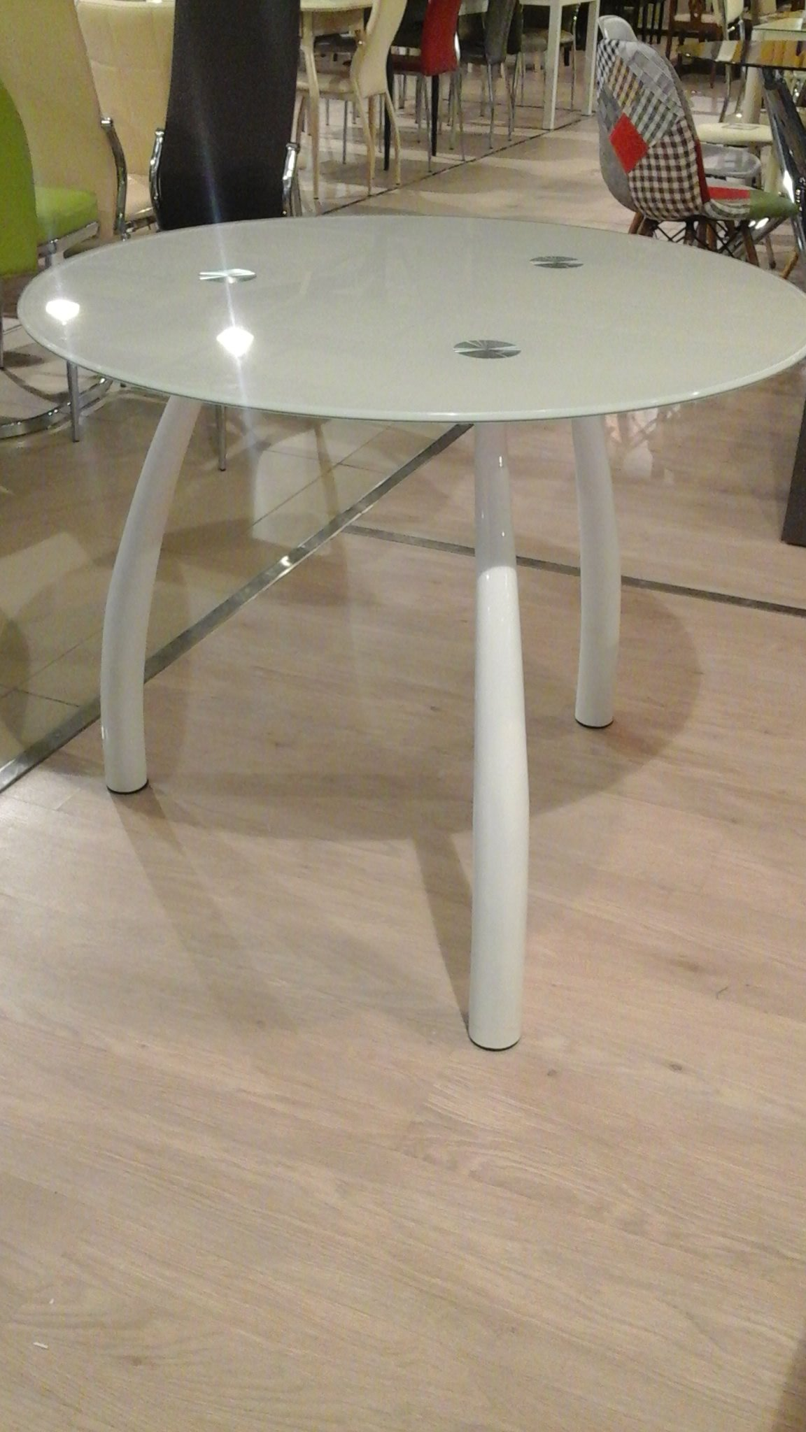 Круглый стол Орион