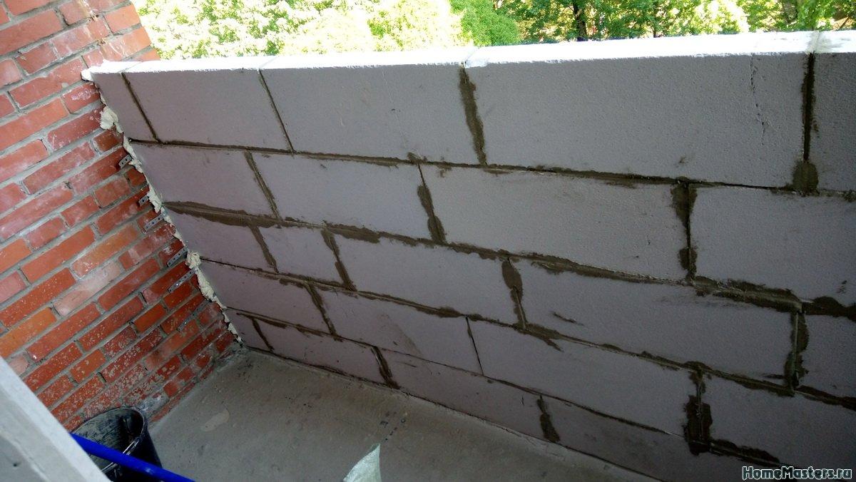 Отделка балкона от СБК-ремонт 14