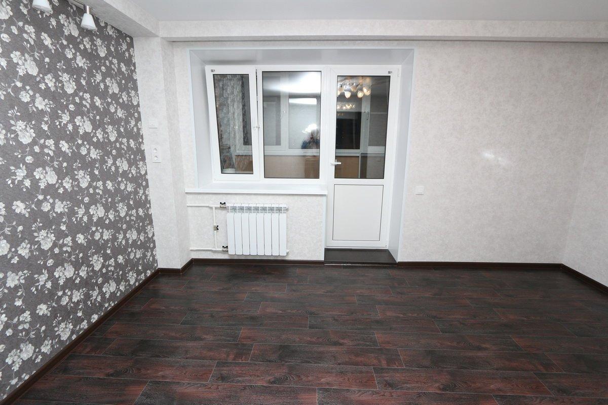 Ремонт комнаты от СБК-ремонт
