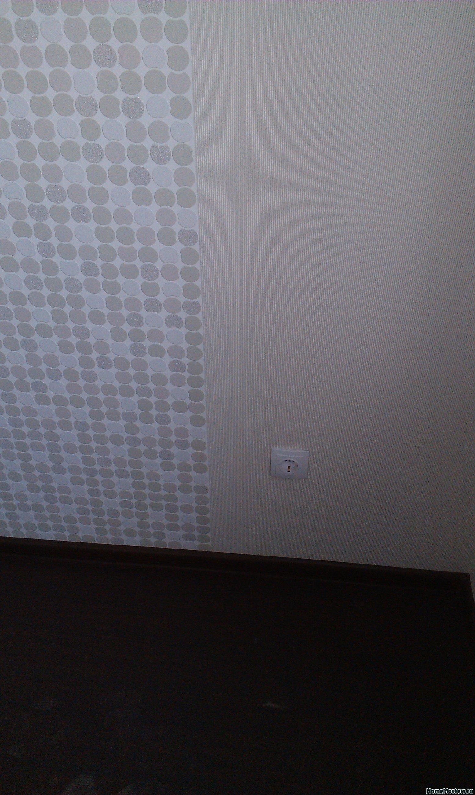 Спальня стена