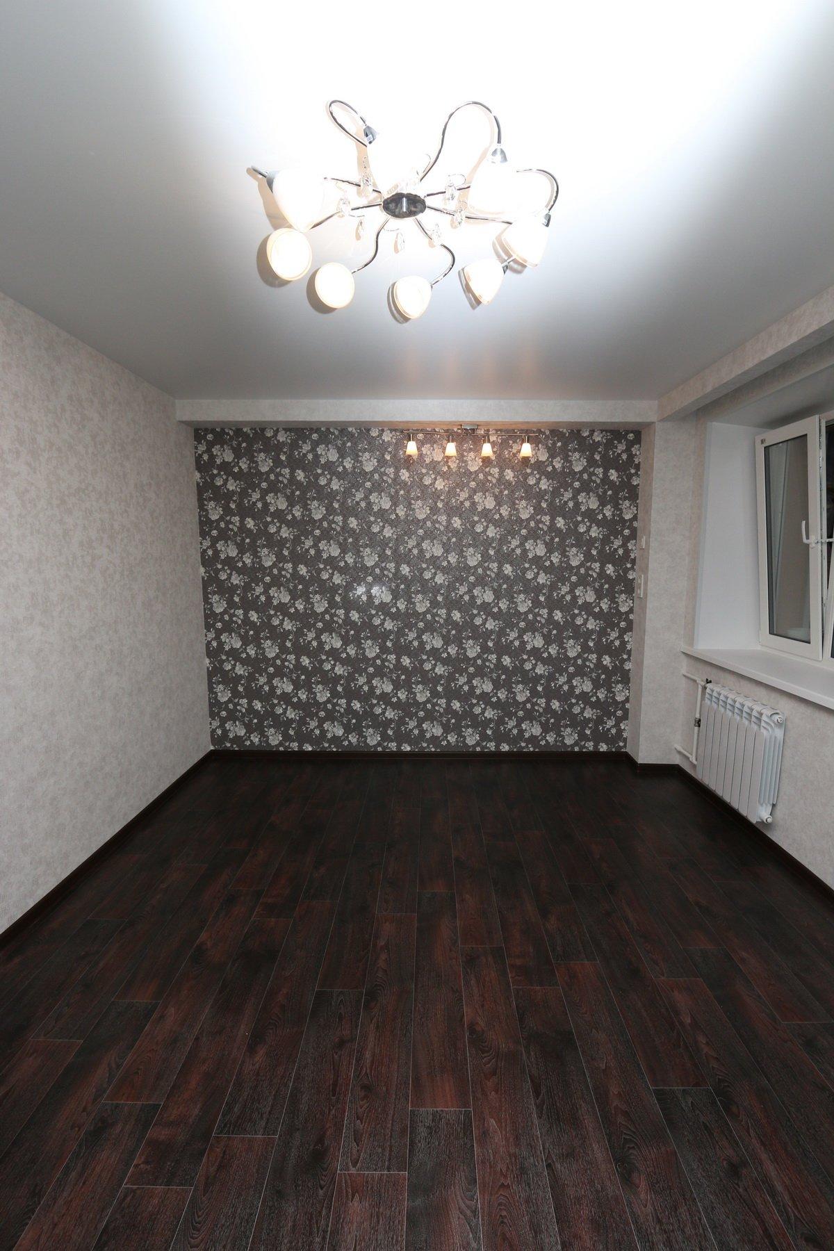 ремонт комнаты от СБК-ремонт 20