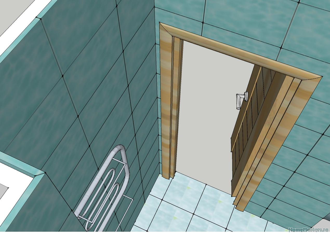 Технический дизайн от СБК-ремонт 3