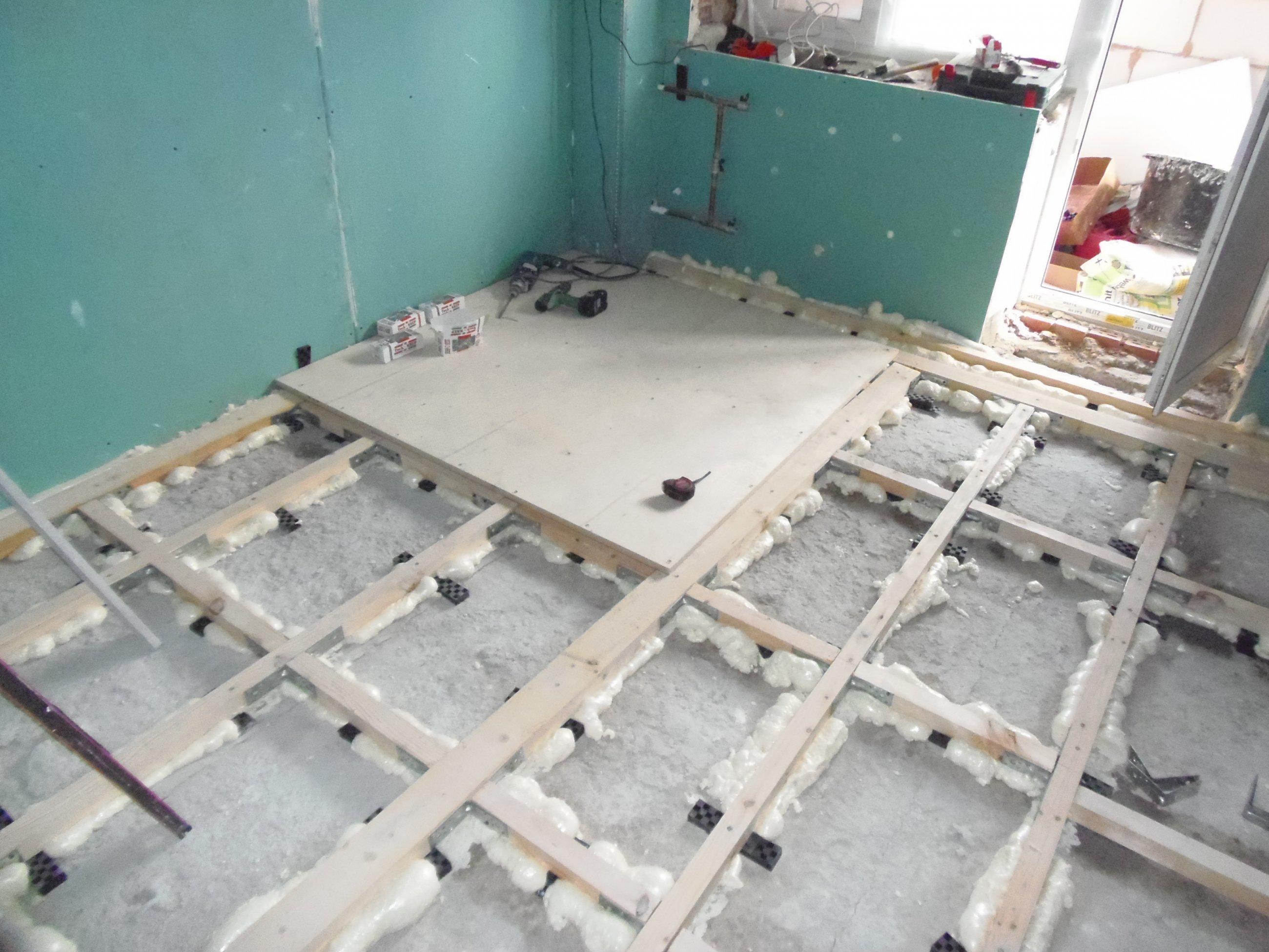 ремонт комнаты от СБК-ремонт 13