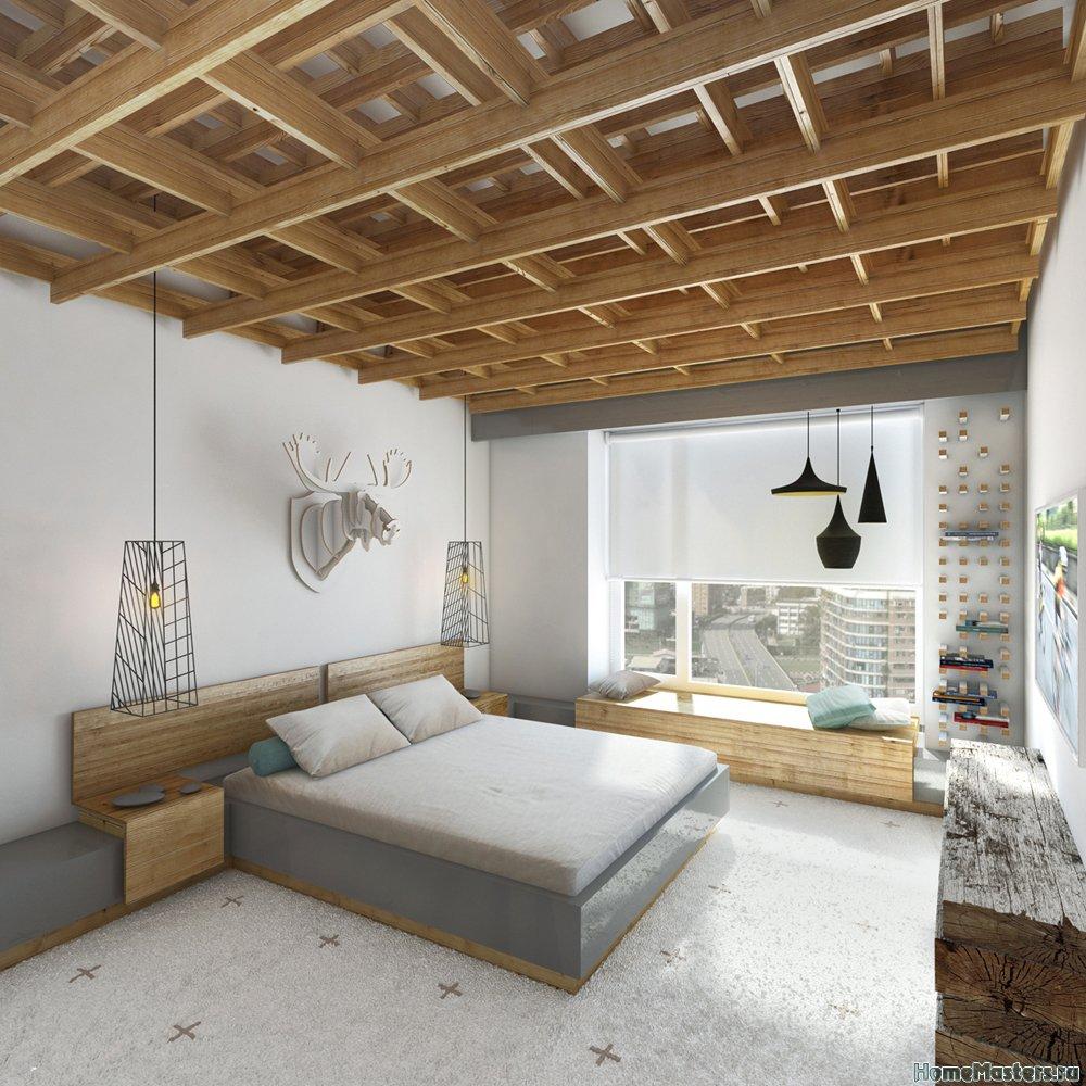Спальня buro Che 6