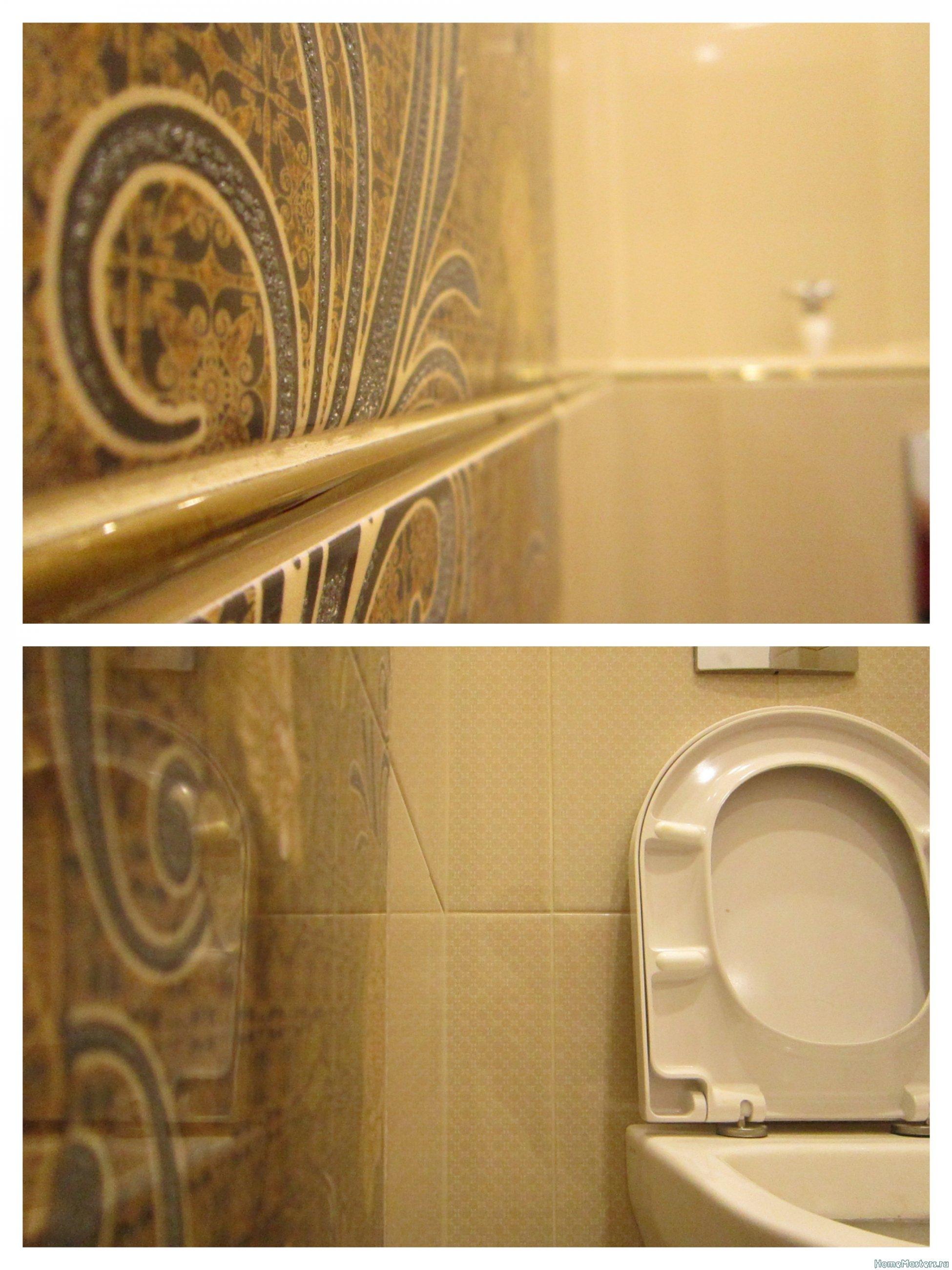 Фактура плитки туалет коллаж