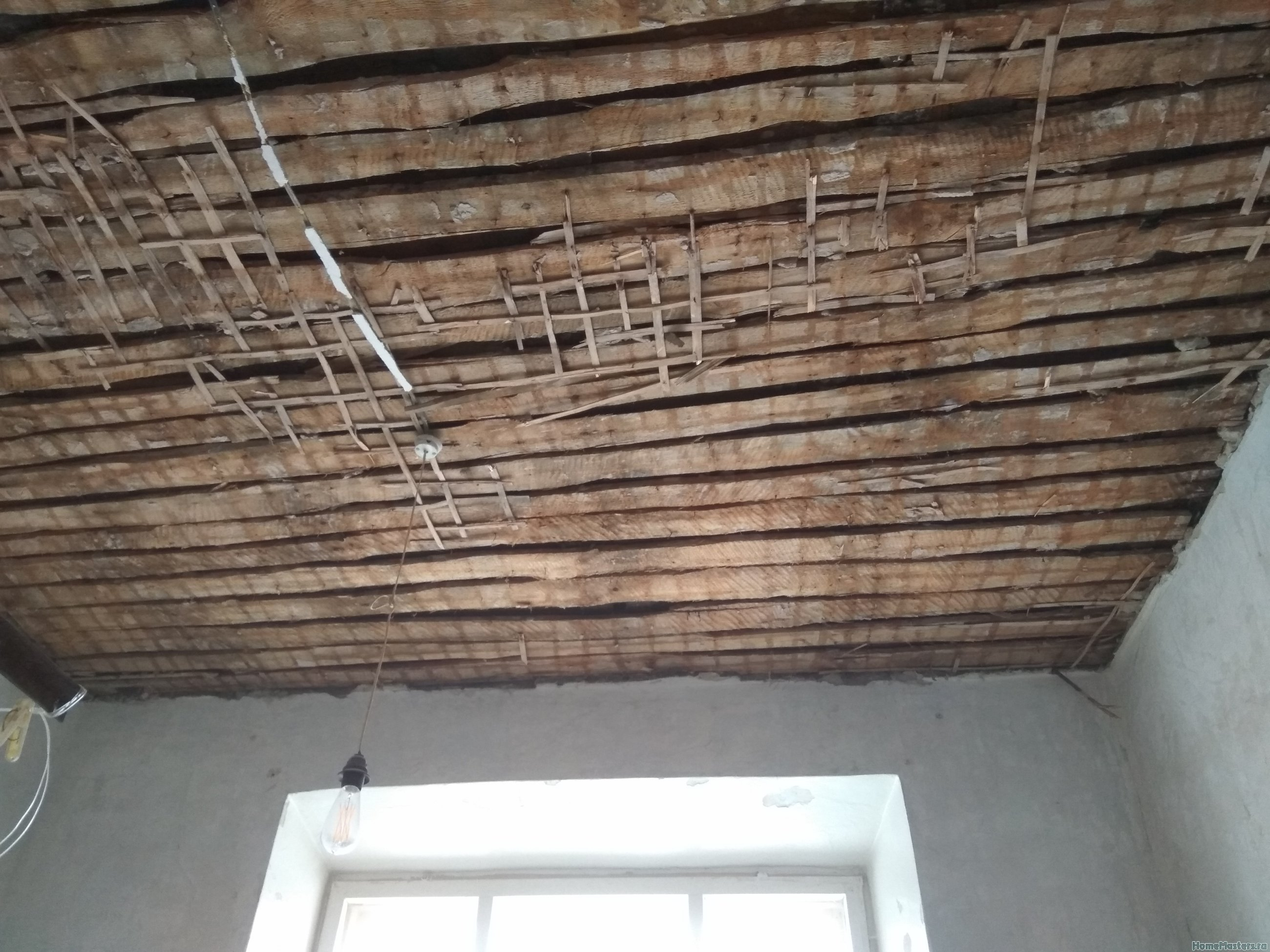 Потолок в кухне v.1.1
