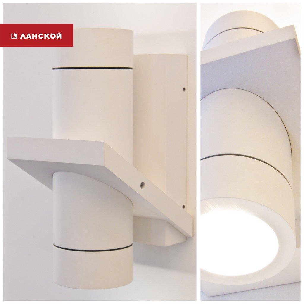 светильник светодиодный для уличного использования