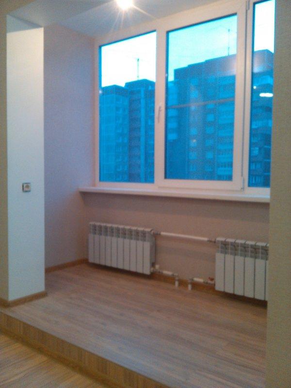 ,Балкон.
