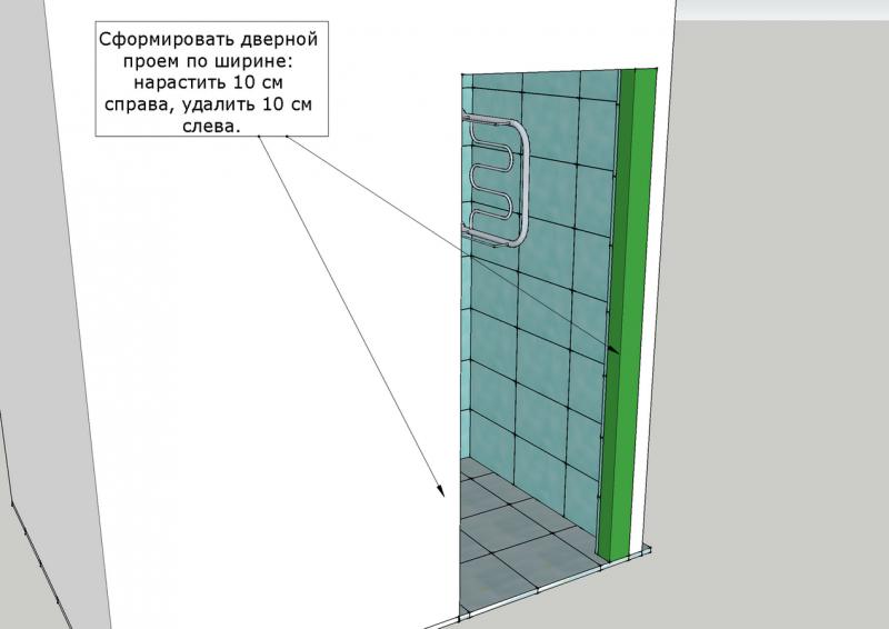 Технический дизайн от СБК-ремонт 2