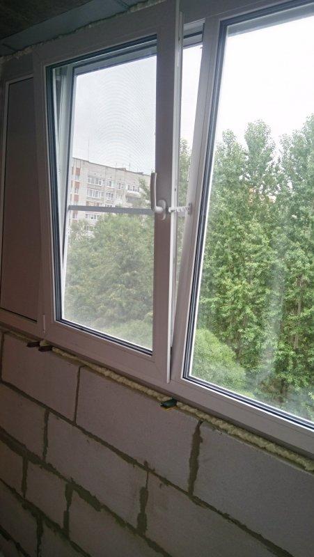 Отделка балкона от СБК-ремонт 16