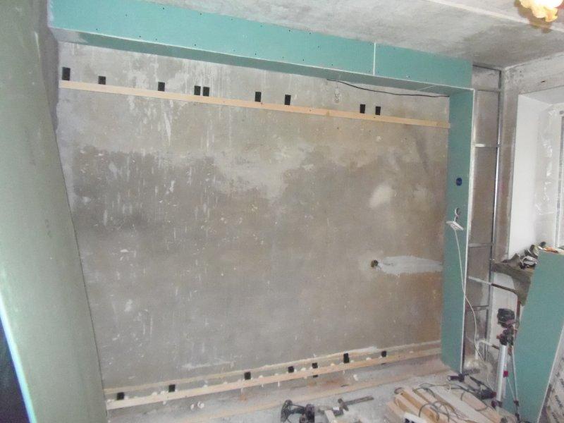 ремонт комнаты от СБК-ремонт 9