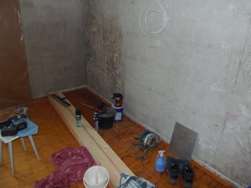ремонт комнаты от СБК-ремонт 4