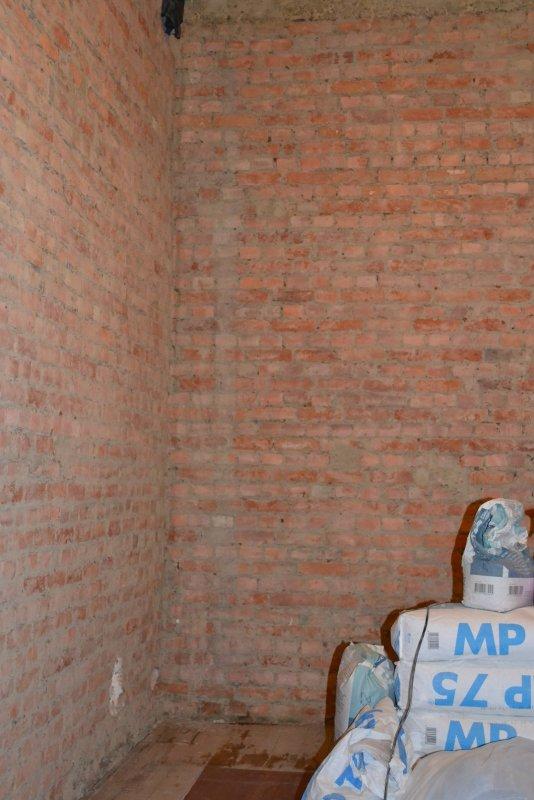 Ремонт спальни  1. Стены, пол, электрика. 019