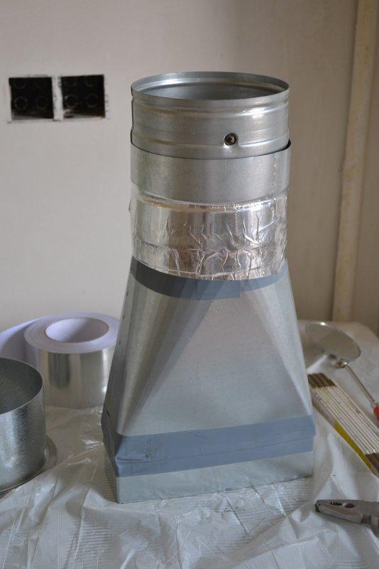 вентиляция для кухонной вытяжки 011