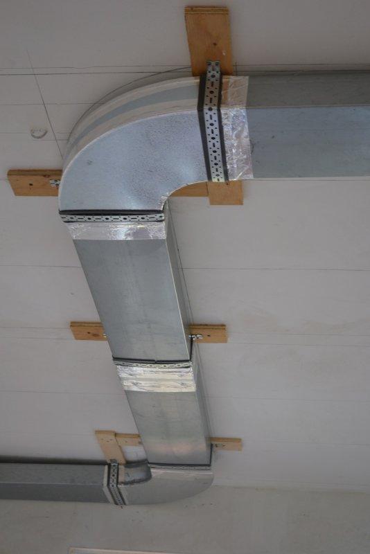 вентиляция для кухонной вытяжки 036